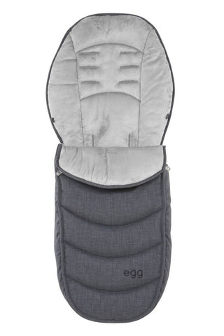 The Egg Stroller Footmuff