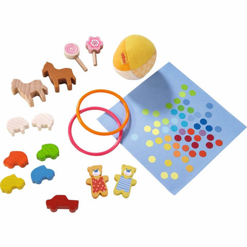 Haba Little Friends Play Set Favorite Toys