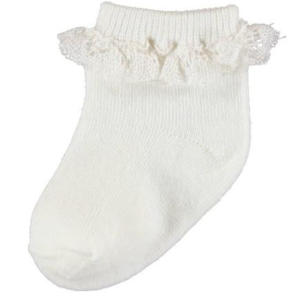 Mayoral Dressy Socks - 9.767