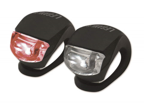 Legami Bike Light Set 2pcs