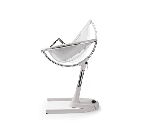 Mima Moon 2 White Highchair