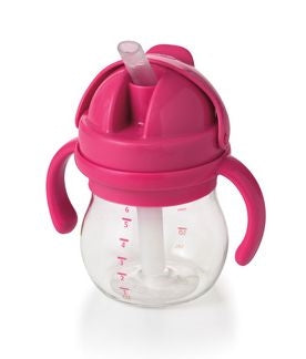 OXO Tot Straw Cup with Handles 6oz