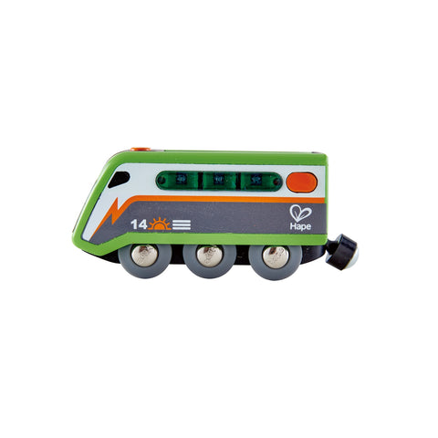 Hape Rail Solar Powered Train