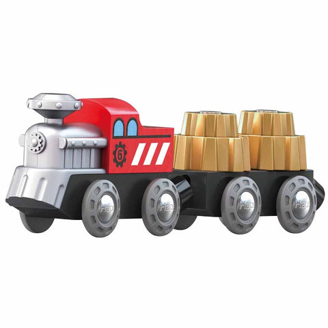 Hape Rail Cogwheel Train