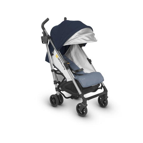 UPPAbaby G-LUXE Stroller 2018, AIDAN