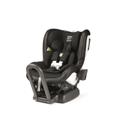 Peg Perego Primo Viaggio Convertible Kinetic Car Seat Eco Leather