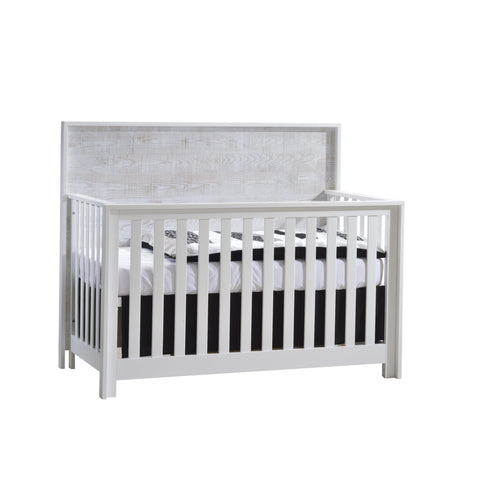 Nest Vibe 5-in-1 Convertible Crib