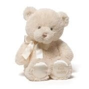 Gund My 1st Teddy 10-inch Plush