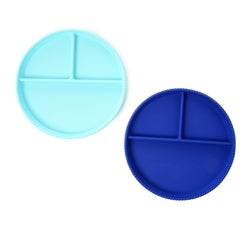 Chewbeads Silicone Plate Set