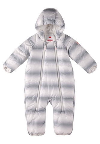 Reima Winter Overall Lumikko - Light Grey