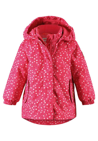Reimatec Winter Jacket Ohra - Rose