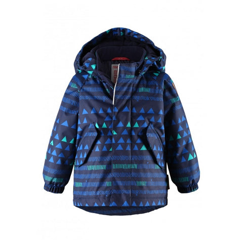 Reimatec Winter Jacket Olki - Navy