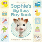 Book - Sophie's Big Busy Play Book