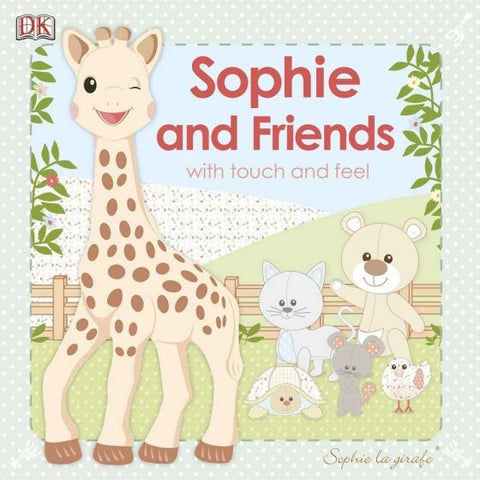 Book- Sophie and Friends