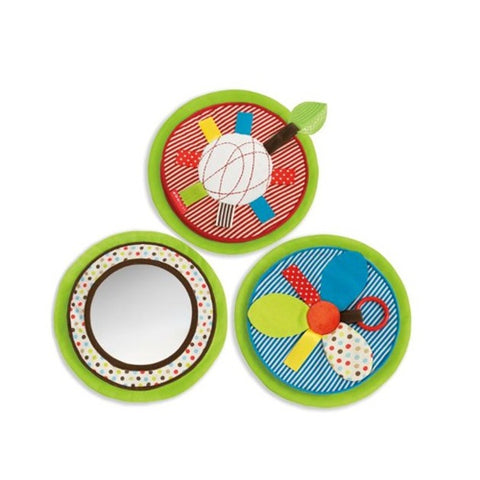 Skiphop Funspot Activity Circles