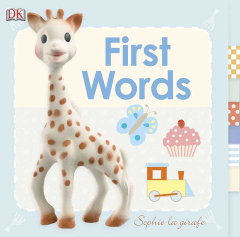 Book - Sophie First Words