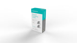 Nanobebe Breast Pump Adaptor - Twin Pack