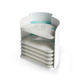 Nanobebe Breastmilk Storage Bags and Organizer