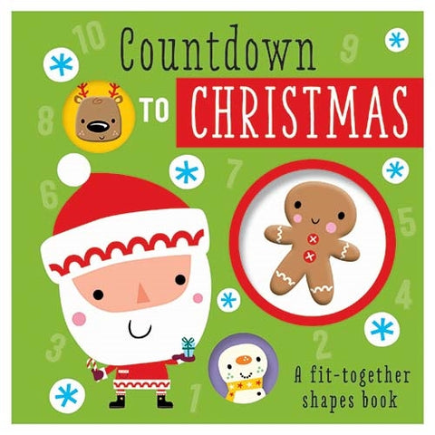Make Believe Countdown to Christmas BB