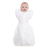 Halo Self-Soothing Swaddle