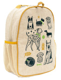 So Young Toddler Backpack - Special Edition Wee gallery Collection