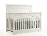Natart Ithaca 5-in-1 Convertible Crib (without rails)