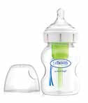 Dr. Brown's Options+ Wide-Neck Bottle - 5oz