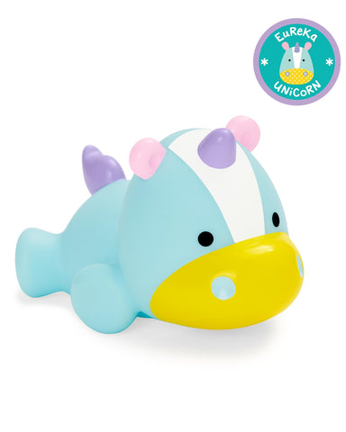 Skip Hop Zoo Light Up Bath Toy