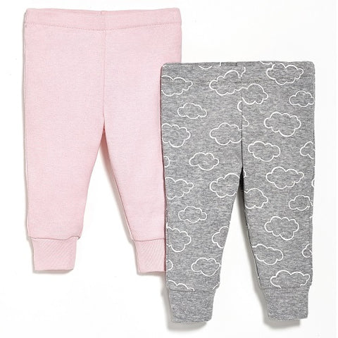Skiphop Layette Baby Pants