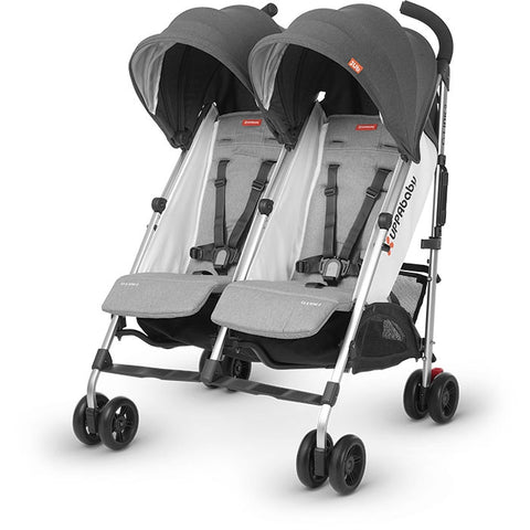 Uppababy G-Link Double Umbrella Stroller - 2019