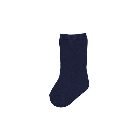 Mayoral Mid-length Socks - Navy (9159)
