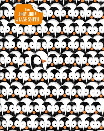 Penguin Problems Board Book