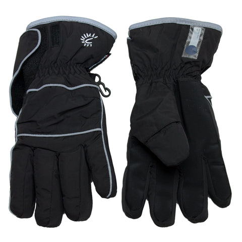 Calikds W0128 Gloves - Black