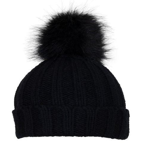 Calikids W1826 Hat - Black
