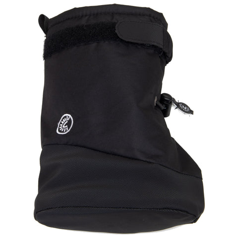 Calikids Outdoor Booties - Black
