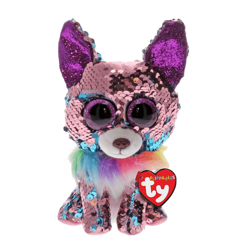Ty Chihuahua Sequin Pin - Regular