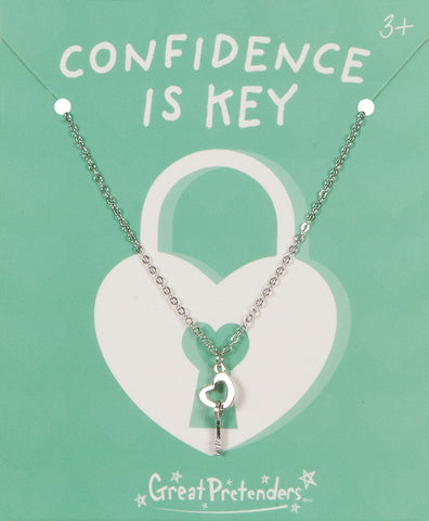 Great Pretenders Necklace & Card Gift Sets