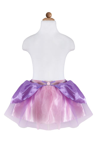 Great Pretenders Rapunzel Skirt w/ Braid