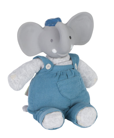 Meiya & Alvin - Alvin The Elephant Mini Plush Toy