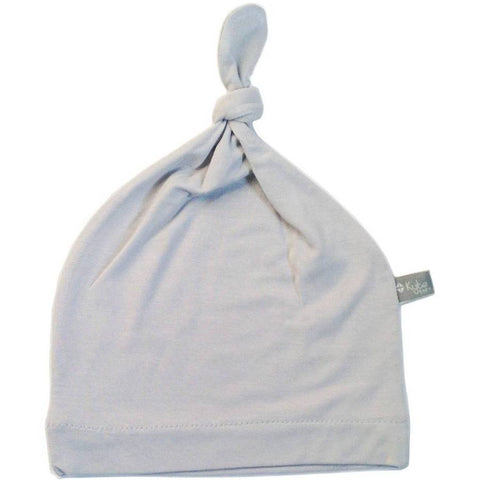 Kyte Baby Knotted Hat - Storm