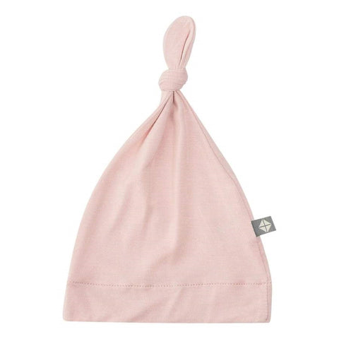 Kyte Baby Knotted Cap - Blush