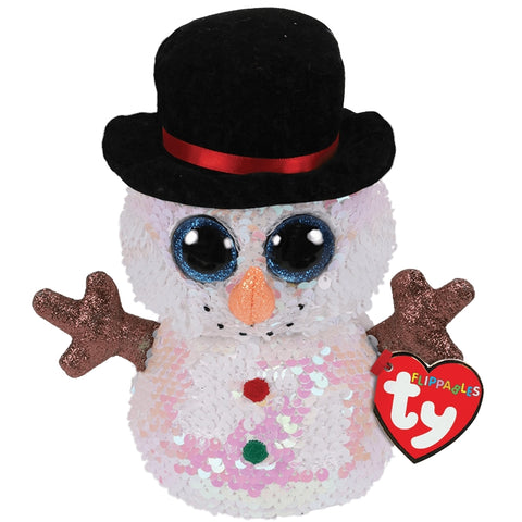Ty Beanie Boo Sequin - Medium