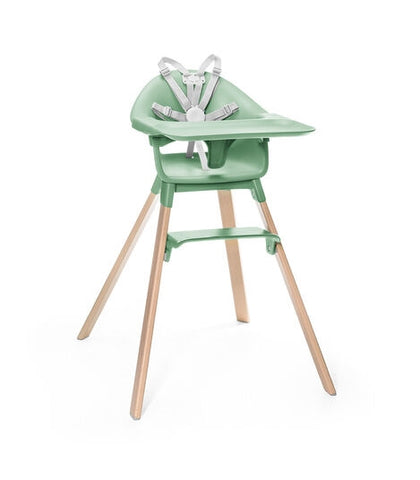 Stokke Clikk Highchair, Clover Green