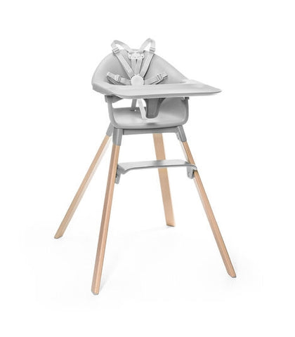 Stokke Clikk Highchair, Cloud Grey