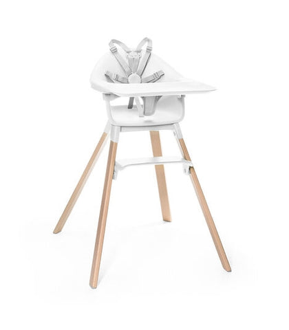 Stokke Clikk Highchair, White
