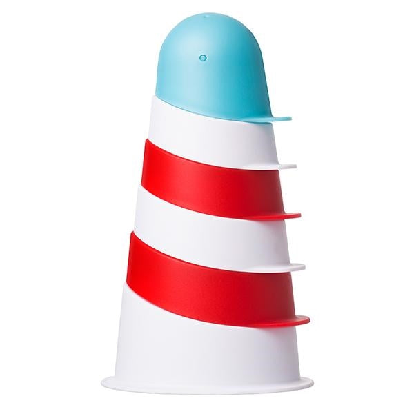 Ubbi Lighthouse Bath Toy