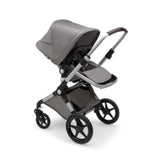 Bugaboo Lynx Mineral Stroller Complete