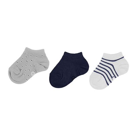 Mayoral 3 Socks Set (10734) - Vapour Vig