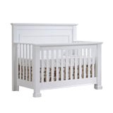 Natart Taylor 5-in-1 Convertible Crib