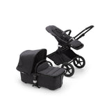 Bugaboo Fox2 Stroller Complete - Mineral